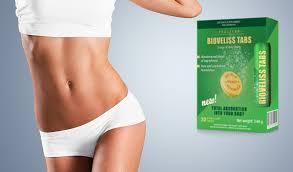 Bioveliss Tabs bruisende gewichtsverlies pillen