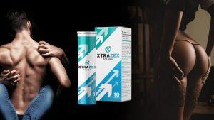 Xtrazex amazon, fabrikant - Nederland